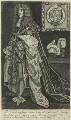 King James II, after Unknown artist - NPG D29311