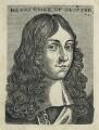 Henry, Duke of Gloucester, possibly by Robert Streater - NPG D29327