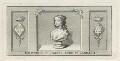 Henrietta Anne, Duchess of Orleans, by George Vertue - NPG D29334