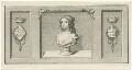 Henrietta Anne, Duchess of Orleans, by George Vertue - NPG D29335