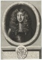 Henry Howard, 6th Duke of Norfolk, by Abraham Blooteling (Bloteling), after  Sir Peter Lely - NPG D29347