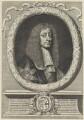 James Butler, 1st Duke of Ormonde, by and after David Loggan - NPG D29353