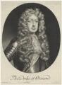 James Butler, 1st Duke of Ormonde, by Robert Williams, after  Willem Wissing, published by  Edward Cooper - NPG D29354