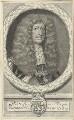 James Butler, 1st Duke of Ormonde, by and after David Loggan - NPG D29356