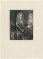 James Butler, 1st Duke of Ormonde, by Edward Scriven, after  Sir Godfrey Kneller, Bt - NPG D29359