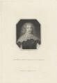 Henry Jermyn, Earl of St Albans, by Edward Scriven, published by  William Richard Beckford Miller, published by  James Carpenter - NPG D29361