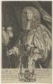 Henry Bennet, 1st Earl of Arlington, after Sir Peter Lely - NPG D29365