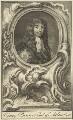 Henry Bennet, 1st Earl of Arlington, after Sir Peter Lely - NPG D29371
