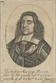 George Monck, 1st Duke of Albemarle, after Unknown artist - NPG D29379
