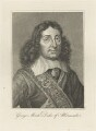 George Monck, 1st Duke of Albemarle, after Unknown artist - NPG D29380