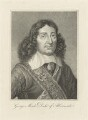 George Monck, 1st Duke of Albemarle, after Unknown artist - NPG D29381
