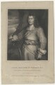 George Monck, 1st Duke of Albemarle, by William Henry Mote - NPG D29384