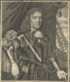 George Monck, 1st Duke of Albemarle, after Unknown artist - NPG D29385