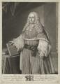 Charles Pratt, 1st Earl Camden, by Jonathan Spilsbury, after  William Hoare - NPG D32548