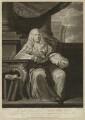 Charles Pratt, 1st Earl Camden, by John Gottfried Haid, after  Sir Joshua Reynolds - NPG D32551
