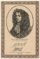 James Scott, Duke of Monmouth and Buccleuch, published by John Thane, after  Sir Peter Lely - NPG D29394