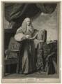 Charles Pratt, 1st Earl Camden, by James Basire, published by  John Boydell, after  Sir Joshua Reynolds - NPG D32552