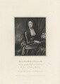 James Scott, Duke of Monmouth and Buccleuch, by William Thomas Fry, published by  Lackington, Hughes, Harding, Mavor & Jones, published by  Longman, Hurst, Rees, Orme & Brown, after  William Hilton, after  Sir Godfrey Kneller, Bt - NPG D29396