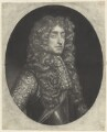 King James II, by Robert Williams, after  Samuel Cooper, published by  Edward Cooper - NPG D29401