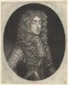 King James II, by Robert Williams, after  Samuel Cooper, published by  Edward Cooper - NPG D29401
