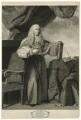 Charles Pratt, 1st Earl Camden, by Simon François Ravenet, published by  John Boydell, after  Sir Joshua Reynolds - NPG D32553