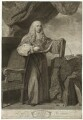 Charles Pratt, 1st Earl Camden, by Simon François Ravenet, published by  John Boydell, after  Sir Joshua Reynolds - NPG D32554
