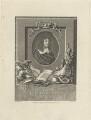 Jean Baptiste Colbert, by Joseph Collyer the Younger, after  Philippe de Champaigne - NPG D29405