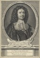 Jean Baptiste Colbert, after Unknown artist, published by  Étienne Jehandier Desrochers - NPG D29406