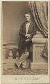 William Ewart Gladstone, by John Jabez Edwin Mayall - NPG Ax8532