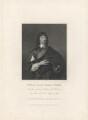 William Howard, 1st Viscount Stafford, by Edward Scriven, published by  Harding, Triphook & Lepard, after  Sir Anthony van Dyck - NPG D29409