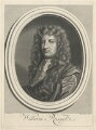 William Russell, Lord Russell, by Bernard Picart (Picard), after  Sir Godfrey Kneller, Bt - NPG D29412