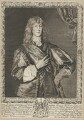 John Belasyse (Bellasis), 1st Baron Belasyse of Worlaby, by Robert White, after  Sir Anthony van Dyck - NPG D29423