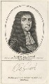 Charles Gerard, 1st Earl of Macclesfield, published by John Thane, after  William Sherwin - NPG D29427