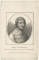 John Leslie, 6th Earl of Rothes, published by Thomas Rodd the Elder - NPG D29437
