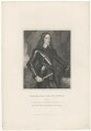 William Kerr, 3rd Earl of Lothian, by Robert Cooper, published by  Harding, Triphook & Lepard, after  George Jamesone - NPG D29442