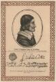 John Campbell, 1st Earl of Loudoun, after Abraham Simon, published by  John Thane - NPG D29444