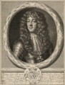 Thomas Butler, Earl of Ossory, by Peter Vanderbank (Vandrebanc), after  Sir Peter Lely - NPG D29450