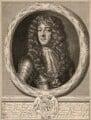 Thomas Butler, Earl of Ossory, by Peter Vanderbank (Vandrebanc), after  Sir Peter Lely - NPG D29450