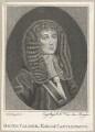 Roger Palmer, Earl of Castlemaine, by Ignatius Joseph van den Berghe, after  Unknown artist - NPG D29453