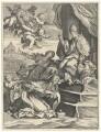 Roger Palmer, Earl of Castlemaine, by Arnold van Westerhout, after  Giovanni Battista Lenardi - NPG D29454