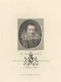 Hilderband Allington, 3rd Lord Allington of Killard, published by Robert Wilkinson - NPG D29461