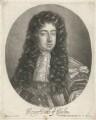 Henry Fitzroy, 1st Duke of Grafton, by Isaac Beckett, after  Sir Godfrey Kneller, Bt - NPG D29468