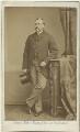 Ernest II, Duke of Saxe-Coburg and Gotha, by Ghémar Frères - NPG x28065