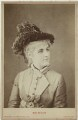 Adelaide Neilson, by London Stereoscopic & Photographic Company - NPG x14711