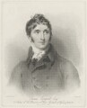 Thomas Campbell, by James Godby, after  Sir Thomas Lawrence - NPG D32572