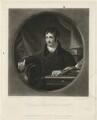 Thomas Campbell, by Samuel William Reynolds, after  James Lonsdale - NPG D32575