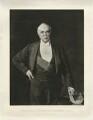 Sir Henry Campbell-Bannerman, after John Henry Frederick Bacon - NPG D32578
