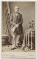 William Ewart Gladstone, by London Stereoscopic & Photographic Company - NPG x45468