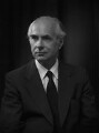 Sir Andrew Fielding Huxley, by Bassano Ltd - NPG x173644