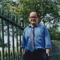 Richard Gordon Heath Holmes, by Nick Sinclair - NPG x131406